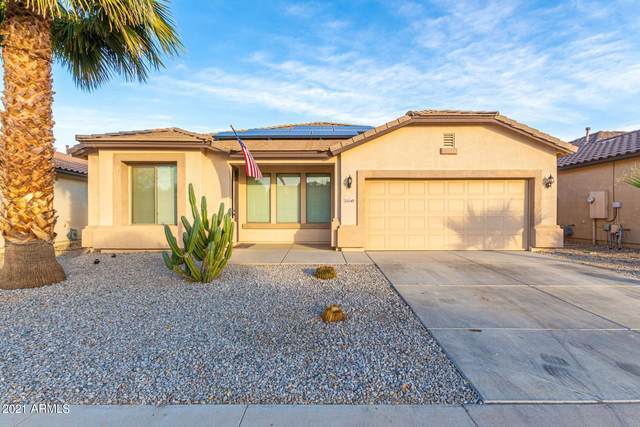 15549 N 181ST Drive, Surprise, AZ 85388 (MLS #6182302) :: The Garcia Group