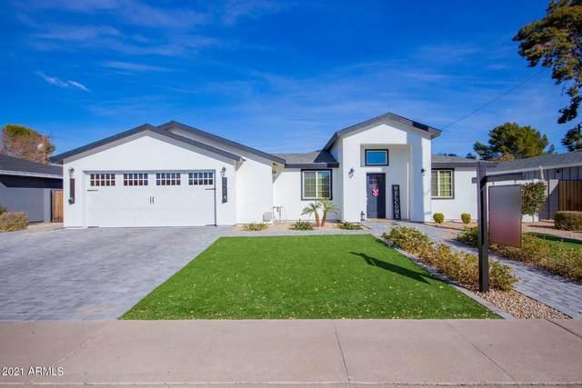 4020 E Glenrosa Avenue, Phoenix, AZ 85018 (MLS #6182313) :: ASAP Realty