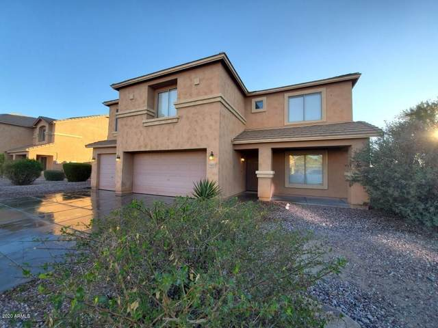 1875 S 225TH Avenue, Buckeye, AZ 85326 (MLS #6182316) :: The Everest Team at eXp Realty