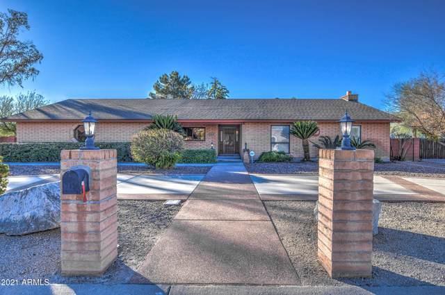 5113 W Park View Lane, Glendale, AZ 85310 (MLS #6182337) :: Scott Gaertner Group