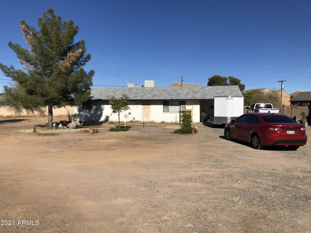 17445 N 27TH Street, Phoenix, AZ 85032 (MLS #6182346) :: ASAP Realty