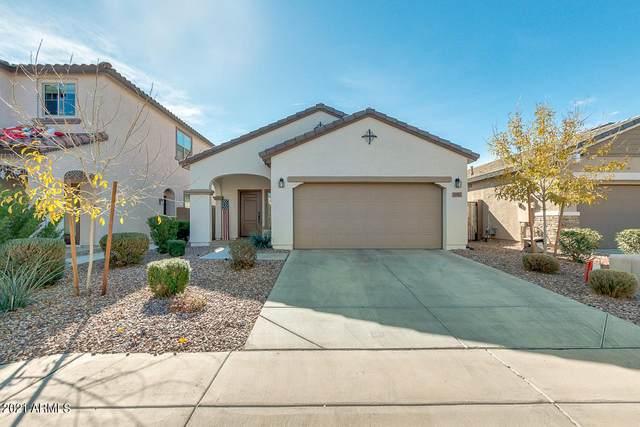 20187 W Desert Bloom Street, Buckeye, AZ 85326 (MLS #6182351) :: Relevate | Phoenix