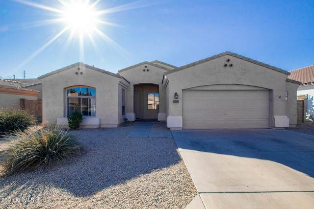 10043 E Posada Avenue, Mesa, AZ 85212 (MLS #6182353) :: ASAP Realty