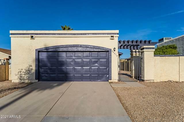 20016 N 8TH Place, Phoenix, AZ 85024 (MLS #6182367) :: Yost Realty Group at RE/MAX Casa Grande