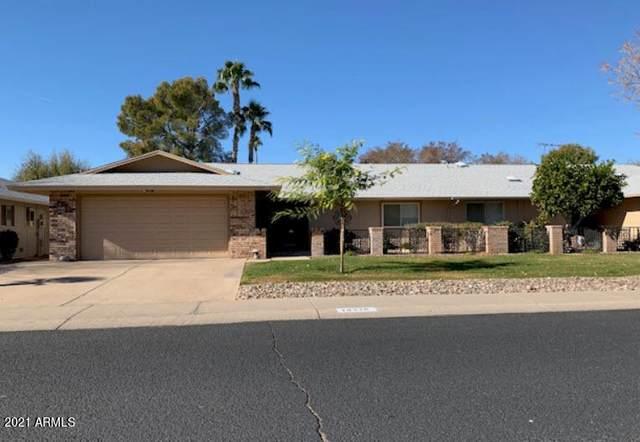 18218 N 125th Avenue, Sun City West, AZ 85375 (MLS #6182373) :: The C4 Group