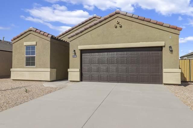 18642 N Toledo Avenue, Maricopa, AZ 85138 (MLS #6182382) :: Arizona 1 Real Estate Team