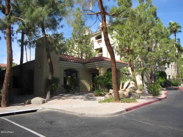 5104 N 32nd Street #228, Phoenix, AZ 85018 (MLS #6182385) :: The C4 Group