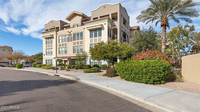 7291 N Scottsdale Road #2002, Paradise Valley, AZ 85253 (MLS #6182390) :: Keller Williams Realty Phoenix