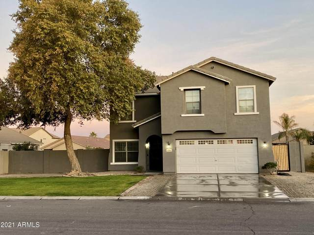 1296 E Harold Dr. Drive, San Tan Valley, AZ 85140 (MLS #6182394) :: Arizona 1 Real Estate Team
