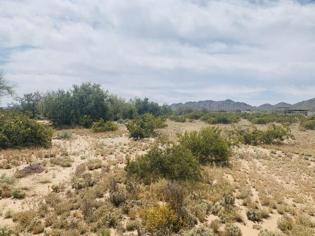 0 Century Road, Maricopa, AZ 85139 (MLS #6182399) :: NextView Home Professionals, Brokered by eXp Realty