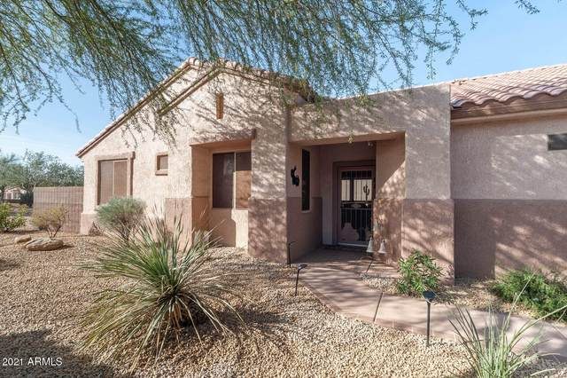 20307 N Painted Sky Drive, Surprise, AZ 85374 (MLS #6182409) :: Long Realty West Valley