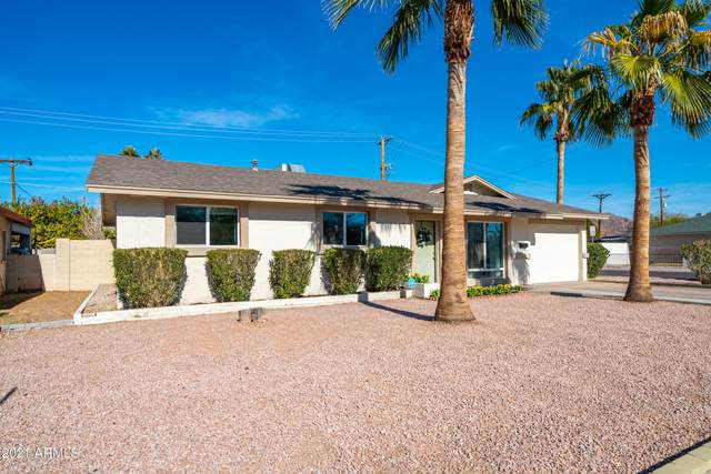 3034 E Osborn Road, Phoenix, AZ 85016 (MLS #6182420) :: Scott Gaertner Group