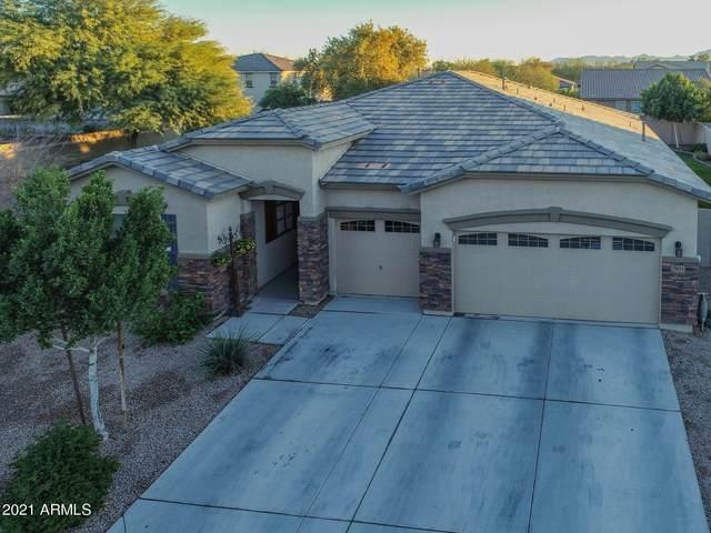 7601 W Berridge Lane, Glendale, AZ 85303 (MLS #6182421) :: The Helping Hands Team