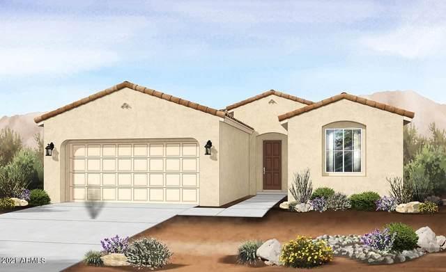 11618 W Levi Drive, Avondale, AZ 85323 (MLS #6182435) :: The Luna Team
