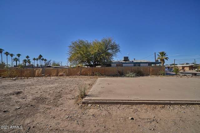 109 E 12TH Street, Eloy, AZ 85131 (MLS #6182440) :: Arizona 1 Real Estate Team