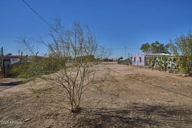 209 N E Street, Eloy, AZ 85131 (MLS #6182442) :: Arizona 1 Real Estate Team