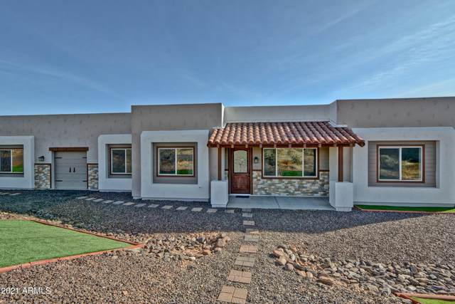 26314 N 114TH Avenue, Peoria, AZ 85383 (MLS #6182449) :: Homehelper Consultants