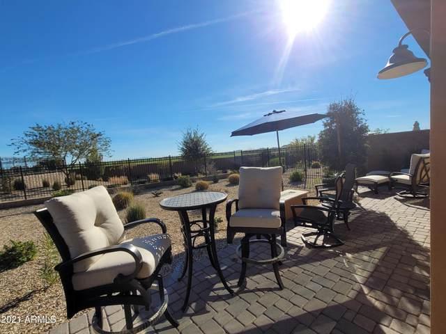 943 E Cobble Stone Drive, Queen Creek, AZ 85140 (MLS #6182457) :: Howe Realty
