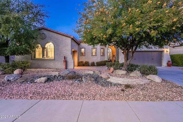 12428 W Maya Way, Peoria, AZ 85383 (MLS #6182462) :: Homehelper Consultants