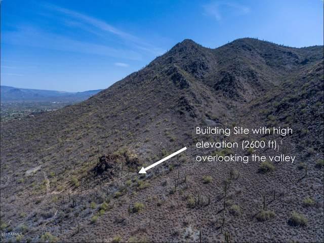 6300 E Sentinel Rock Road, Carefree, AZ 85377 (MLS #6182464) :: The Dobbins Team