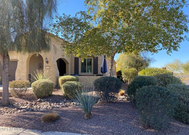 19926 N 264TH Avenue, Buckeye, AZ 85396 (MLS #6182476) :: My Home Group