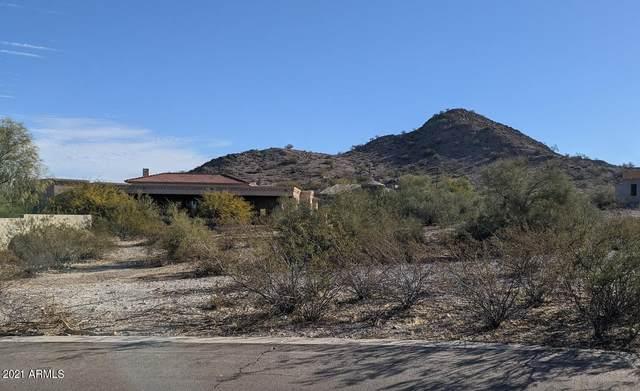 18671 W San Ricardo Drive, Goodyear, AZ 85338 (MLS #6182477) :: The Ellens Team