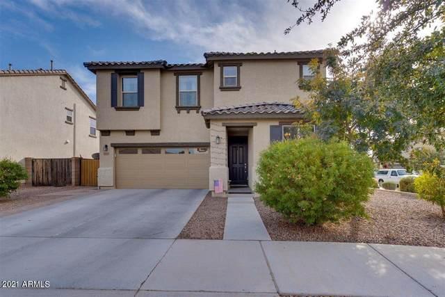 21245 E Via Del Sol, Queen Creek, AZ 85142 (MLS #6182486) :: Arizona 1 Real Estate Team
