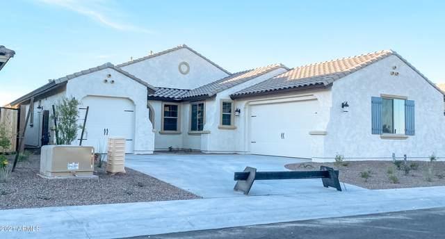 18392 W Long Lake Road, Goodyear, AZ 85338 (MLS #6182491) :: Devor Real Estate Associates