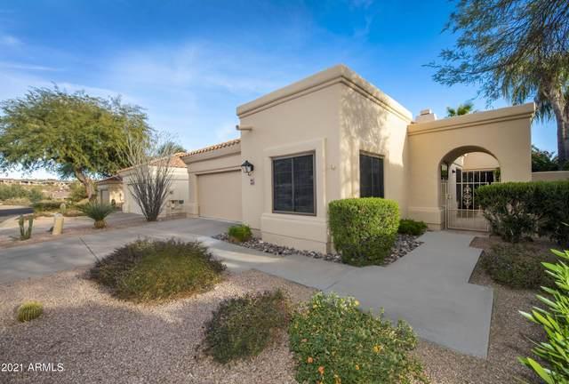 16835 E Eider Court, Fountain Hills, AZ 85268 (MLS #6182495) :: My Home Group