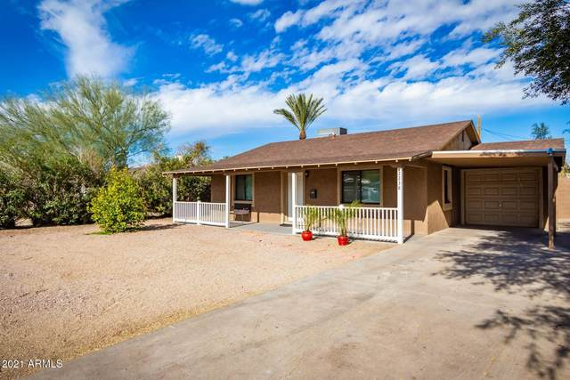 2238 E Osborn Road, Phoenix, AZ 85016 (MLS #6182497) :: Long Realty West Valley