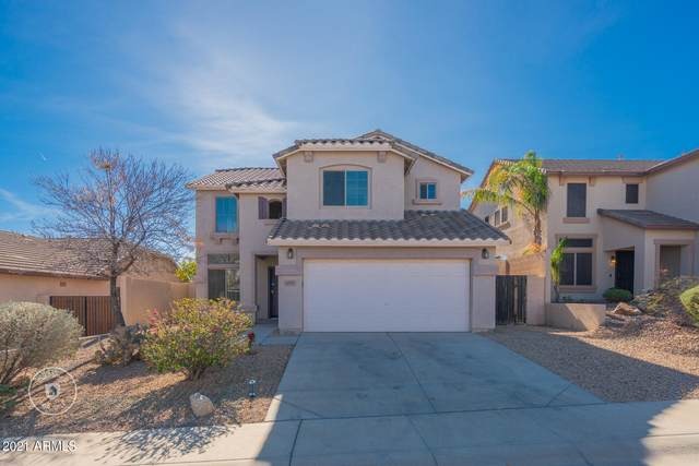 6505 W Yellow Bird Lane, Phoenix, AZ 85083 (MLS #6182505) :: John Hogen | Realty ONE Group