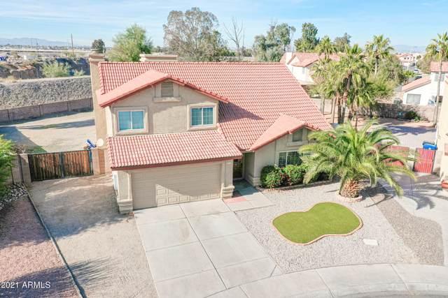 3620 N Copenhagen Drive, Avondale, AZ 85392 (MLS #6182508) :: The Luna Team