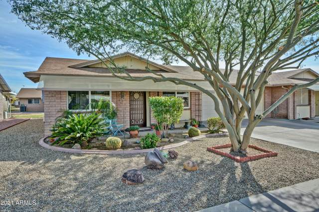 10015 N 97TH Drive A, Peoria, AZ 85345 (MLS #6182516) :: Executive Realty Advisors
