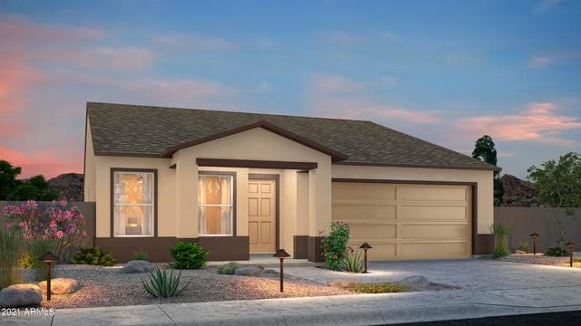 134 E Bobcat Place, Casa Grande, AZ 85122 (MLS #6182525) :: Arizona 1 Real Estate Team