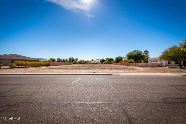 16411 W Durango Street, Goodyear, AZ 85338 (MLS #6182561) :: Devor Real Estate Associates