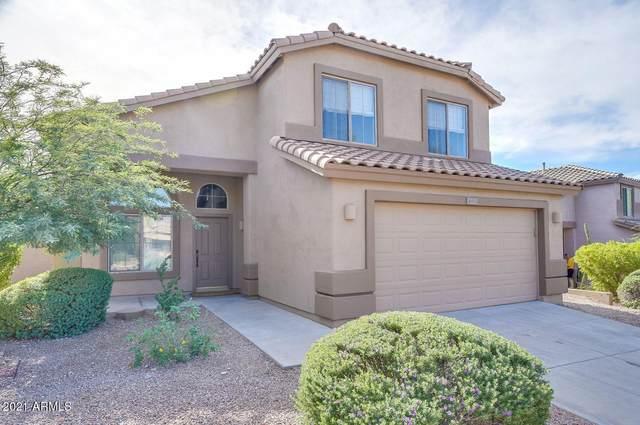 10473 E Raintree Drive, Scottsdale, AZ 85255 (MLS #6182584) :: The Kurek Group