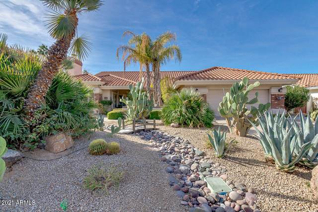 7695 E Windrose Drive, Scottsdale, AZ 85260 (#6182598) :: The Josh Berkley Team