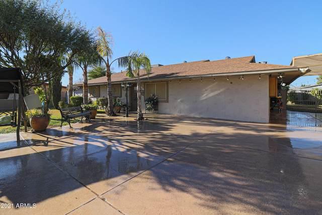 15216 N La Paz Court, Phoenix, AZ 85053 (MLS #6182602) :: Scott Gaertner Group