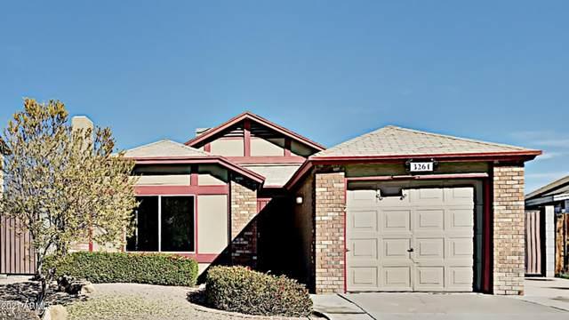 3261 N Ash Circle, Chandler, AZ 85224 (MLS #6182606) :: Scott Gaertner Group