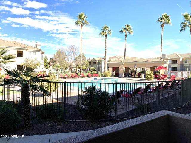 1941 S Pierpont Drive #1144, Mesa, AZ 85206 (MLS #6182613) :: My Home Group