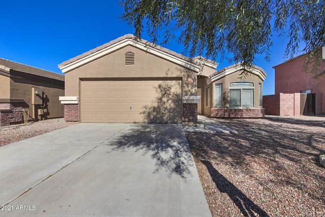 272 W Settlers Trail, Casa Grande, AZ 85122 (MLS #6182618) :: The Daniel Montez Real Estate Group