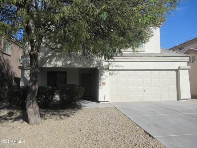 8618 W Cordes Road, Tolleson, AZ 85353 (MLS #6182630) :: The Luna Team