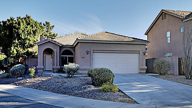 26431 N 42ND Place, Phoenix, AZ 85050 (MLS #6182631) :: My Home Group