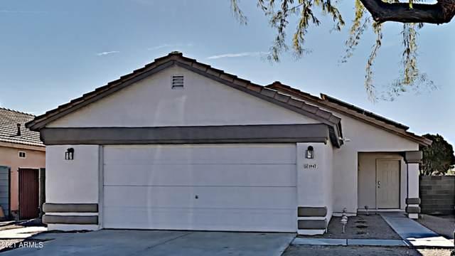 1947 E Carla Vista Drive, Chandler, AZ 85225 (MLS #6182641) :: Scott Gaertner Group