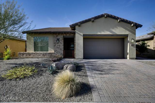 3744 Gold Rush Court, Wickenburg, AZ 85390 (MLS #6182643) :: The Property Partners at eXp Realty