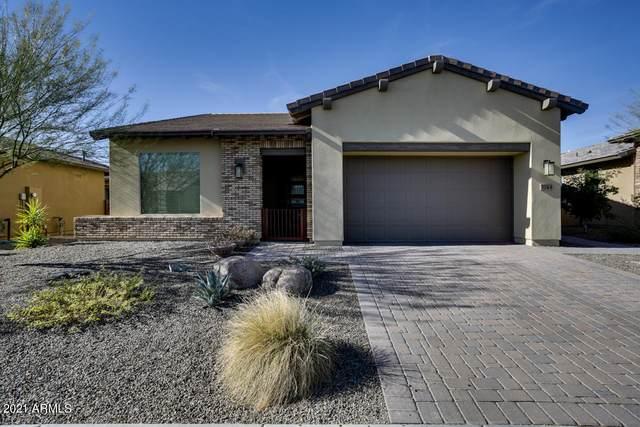 3744 Gold Rush Court, Wickenburg, AZ 85390 (MLS #6182643) :: The Daniel Montez Real Estate Group