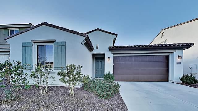 21057 W Almeria Road, Buckeye, AZ 85396 (MLS #6182650) :: Kepple Real Estate Group