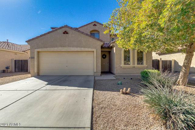37855 W Merced Street, Maricopa, AZ 85138 (MLS #6182667) :: Conway Real Estate