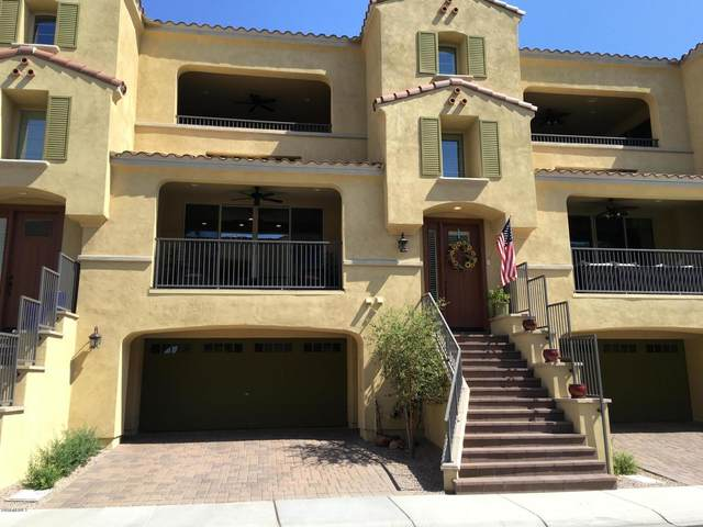 7096 W Ivanhoe Street, Chandler, AZ 85226 (MLS #6182690) :: Yost Realty Group at RE/MAX Casa Grande