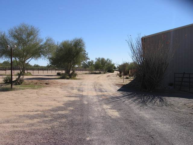 5725 E Lone Mountain Road, Cave Creek, AZ 85331 (MLS #6182695) :: The Property Partners at eXp Realty
